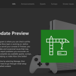 Xbox Insider Release Notes – Beta Ring (2002.200107-2102)