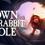 Explore a Wonderland Prequel With Down the Rabbit Hole's PSVR Release in March