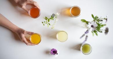 The Top 8 Adaptogenic Herbs for Reducing Stress, Restoring Energy Levels and Creating Peak Health and Wellness