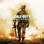 Call of Duty: Modern Warfare 2 Campaign Remastered Available Today on PS4