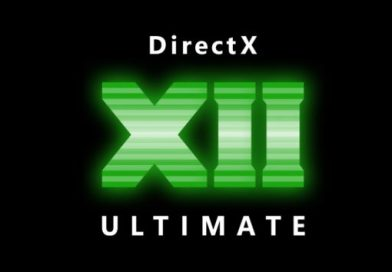 Microsoft Unveils DirectX 12 Ultimate, Its Next-Generation API