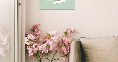 Spring Refresh: Decorate Your Walls With These Nature Inspired Metal Posters