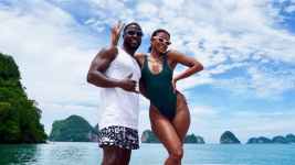 Kevin Hart and Wife Eniko Hart Are Expecting Their Second Child Together