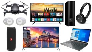 ET Deals: $60 Off 14TB WD Easystore, Save On Vizio And TCL 4K TV Bundles