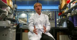 Project leader: Oxford's COVID-19 vaccine trial has 50% chance of success - Telegraph