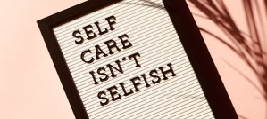 4 Ways To Practice Self Care | achs.edu