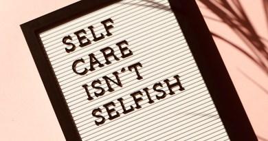 4 Ways To Practice Self Care   achs.edu