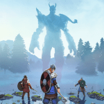 Gearbox Publishing Joins Together The Tribes of Midgard on PS5 In 2021