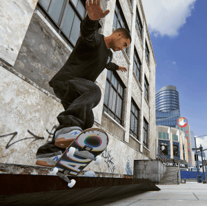 Skater XL Is an Authentic, Community-Driven Video Game That'll Earn the Respect of Skaters