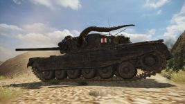 The Beasts Are Unleashed! Monster Tanks Return to World of Tanks This Halloween