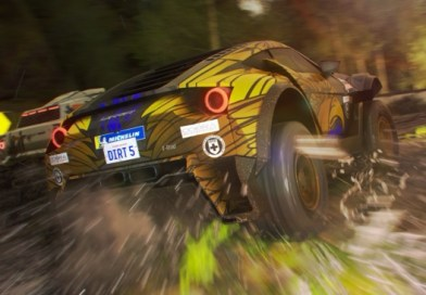 Take-Two Interactive in Talks to Acquire DiRT Publisher Codemasters