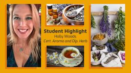 Student Highlight: Wife and Husband Team Start New Business | achs.edu