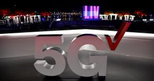 Verizon plans Super Bowl rollout for ultra-fast 5G