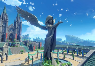 Genshin Impact version 1.4 celebrates love and life with the Windblume Festival