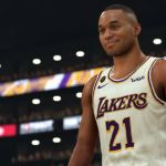 Get Your March Madness Fill with NBA 2K21 on Xbox Game Pass