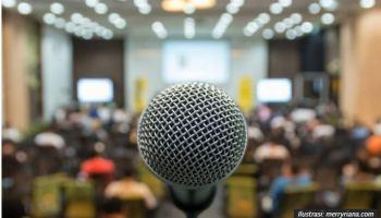 Tips Mendapatkan Kesan Baik Ketika Berbicara (Bagian Kedua)