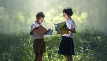 Manfaat Membaca Bagi 'Otak' dan Pengembangan Diri