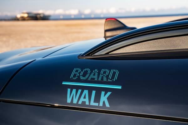 MINI Countryman Boardwalk Edition (12/2020)