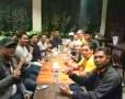 Rapat Koordinasi, Jelang Pelantikan DPD AJO Indonesia Sulbar.