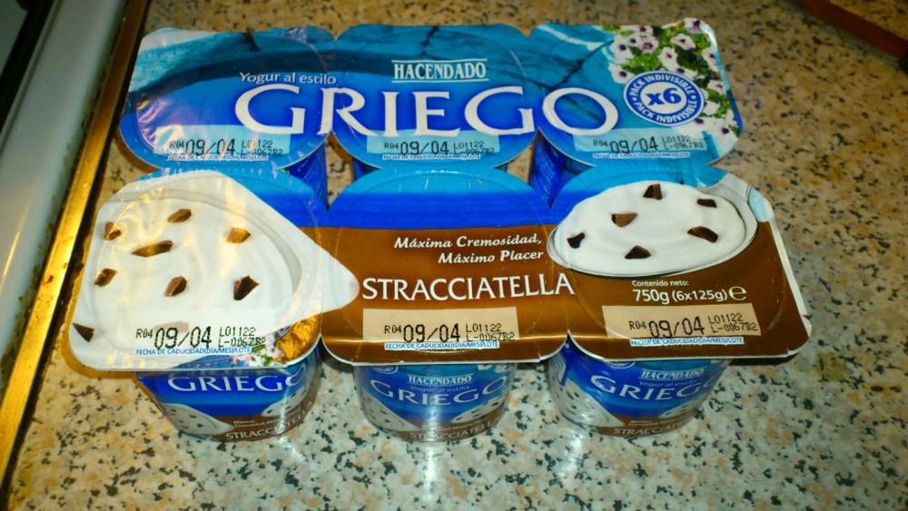 Guía de sabores de yogur: De lo glorioso a lo mierdoso (4/4)