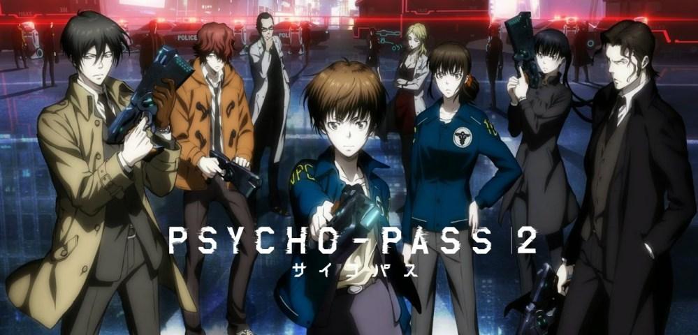Psycho-Pass 2: Descuartizando a Sibyl (1/3)