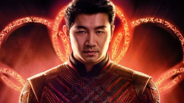 second shang chi trailer