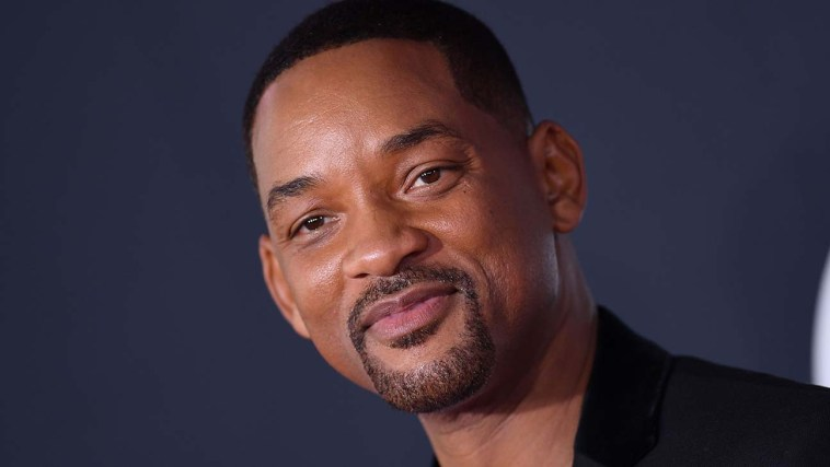 will smith announces autobiography