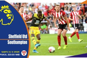 Sheffield United vs Southampton