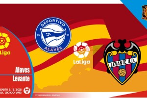 Alaves vs Levante