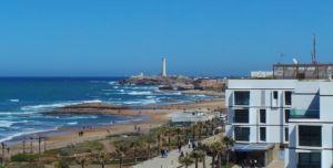 Achat appartement à Casablanca