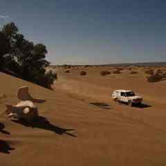 3 conseils pour devenir un champion de rallye 4×4