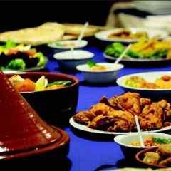 En cette période de fêtes, testez un restaurant gastronomique halal !