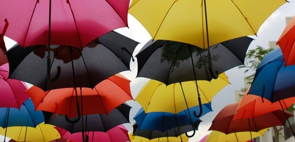 Quel parapluie choisir?