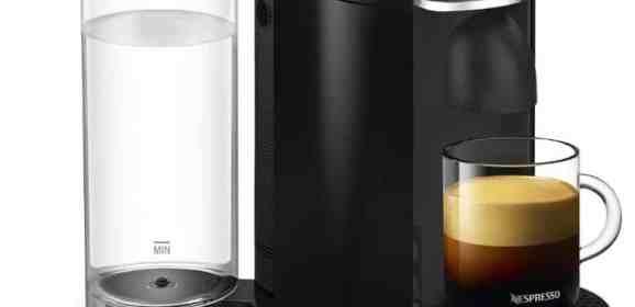 Capsule Nespresso Vertuo pas cher, un bon café au meilleur prix