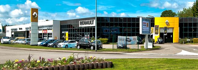 renault st avold concessionnaire auto