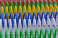 Spirala PVC