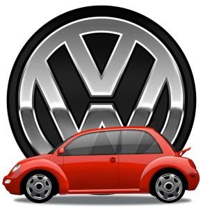 VW Fastback concept