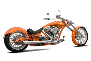 Big Bear Choppers - Product Photography