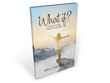 What If? – Book Cover Design