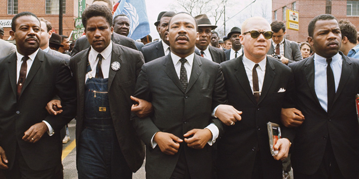 Civil Rights to Selma