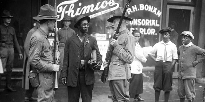 Civil Rights and Civil Liberties