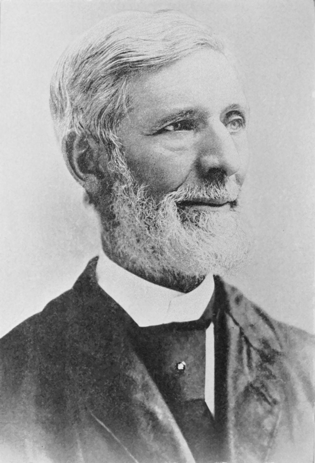 John L. Stevens