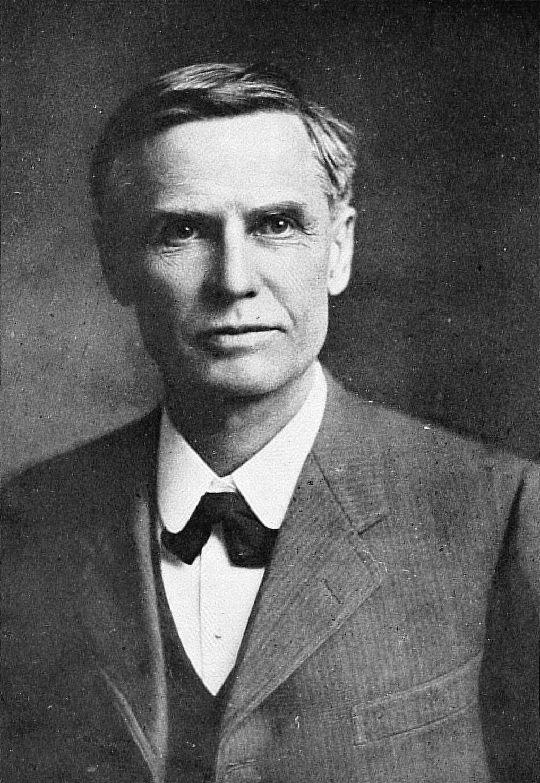 William S. U'Ren