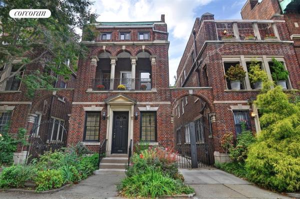 Corcoran, 64 Prospect Park West, Park Slope Real Estate ...