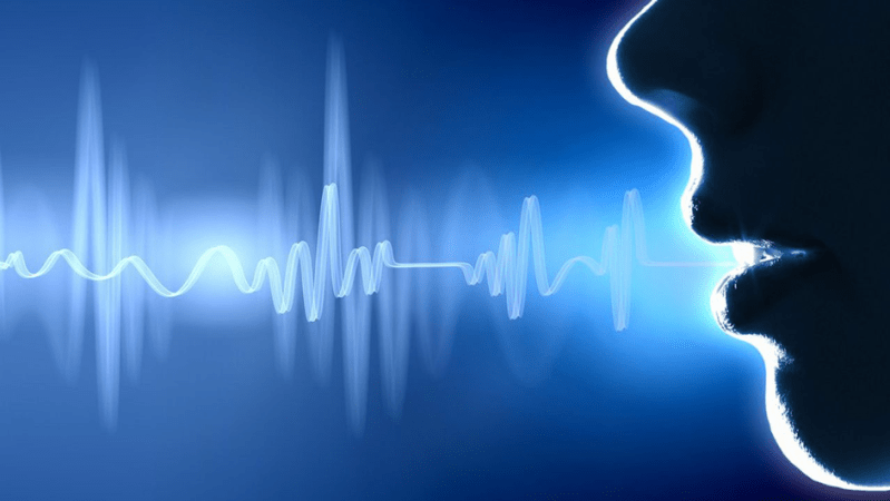 Centralised voice data for compliance