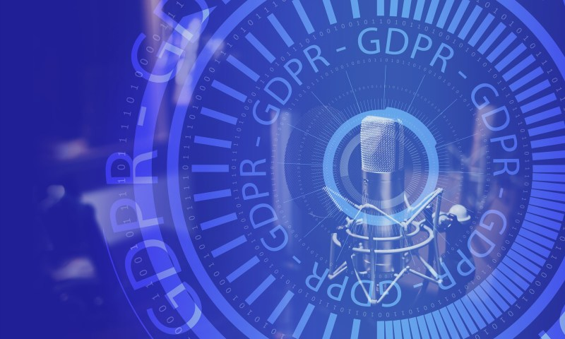 Voice data compliance in the localisation industry