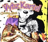 Vybz Kartel Coloring Book Tun Up Album