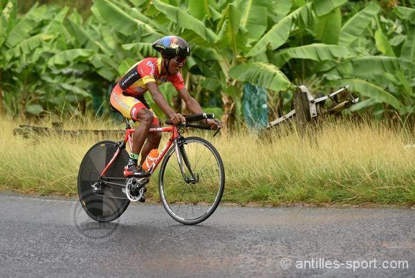 Florian Saint-Louis (Madinina Bikers)