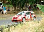 Rallye Madinina 2007