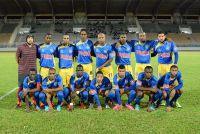 Golden Star équipe